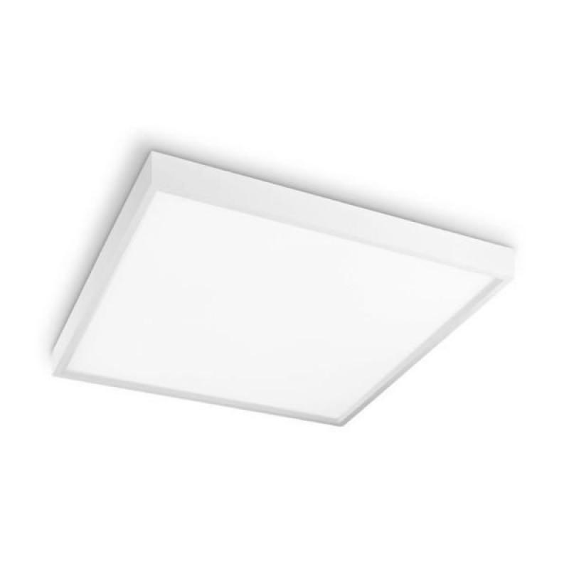 Painel de Sobrepor Quadrado LED 60x60CM 40W 4000K Bivolt 302174 Brilia