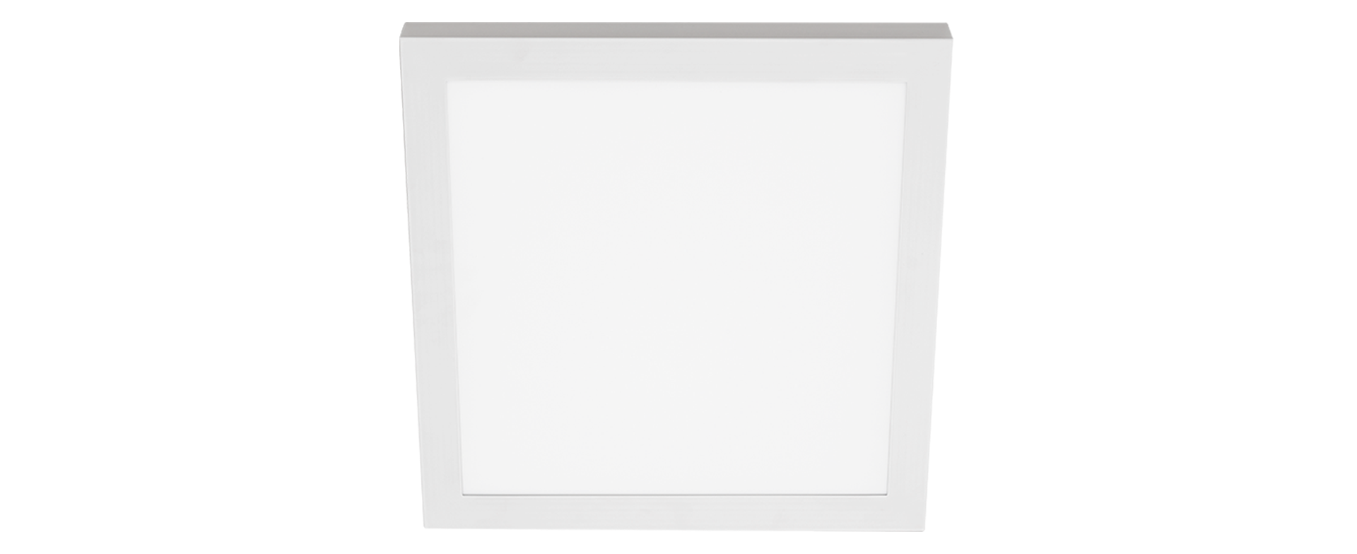 Painel de Sobrepor Quadrado Slim LED 40W 3000K Bivolt STH7968/30 - Stella Design