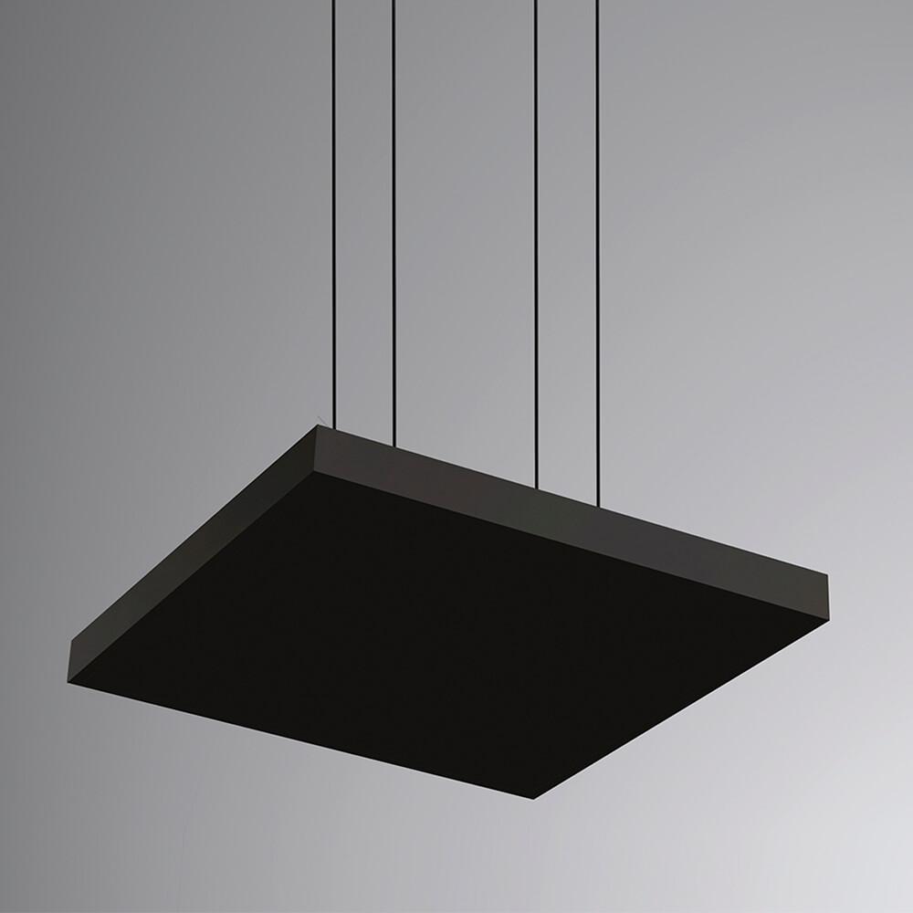 Pendente em Alumínio Tray C40cm LED 20W 3000K Bivolt 535LED3 Newline