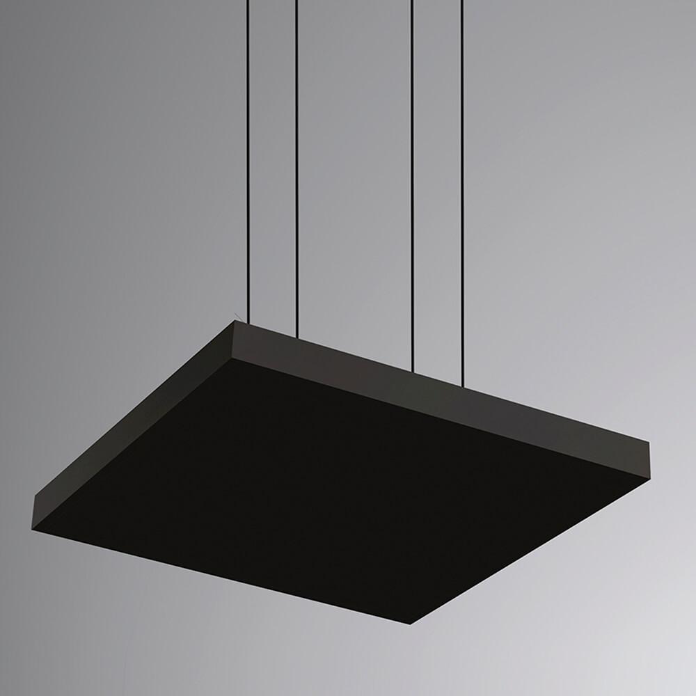 Pendente em Alumínio Tray C50cm LED 40W 3000K Bivolt 536LED3 Newline