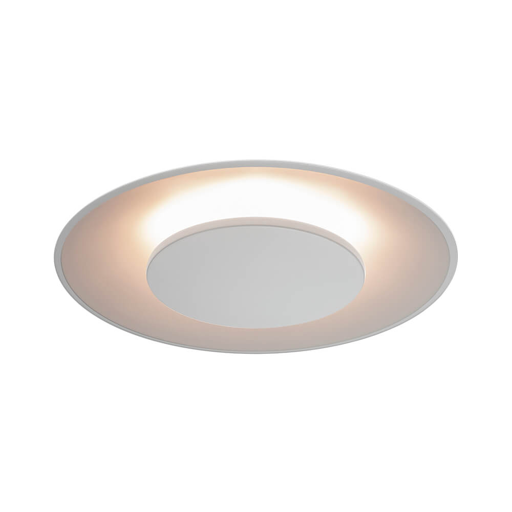 Plafon de Embutir Redondo Iris D40,5cm LED 24W 2700K 127V 441LED1  Newline