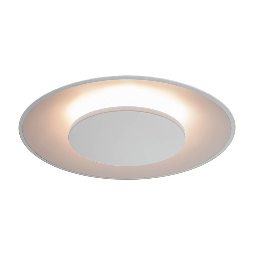 Plafon de Embutir Redondo Iris D60,5cm LED 30W 2700K 220V 442LED2  Newline