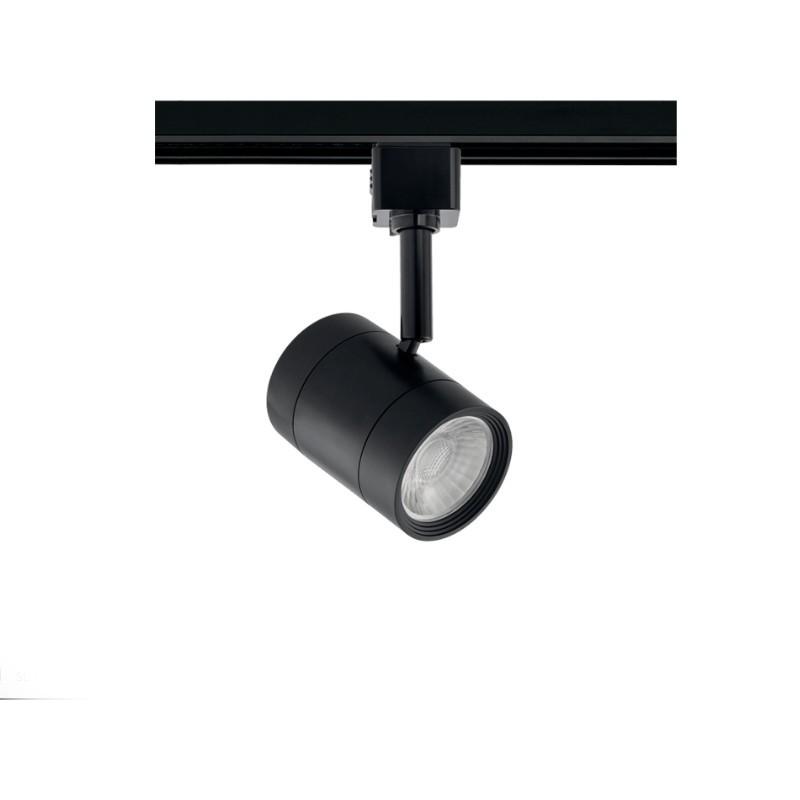 Spot Para Trilho C/ Plug LED 7W 3000K Bivolt SD1805PTO/30 STELLA