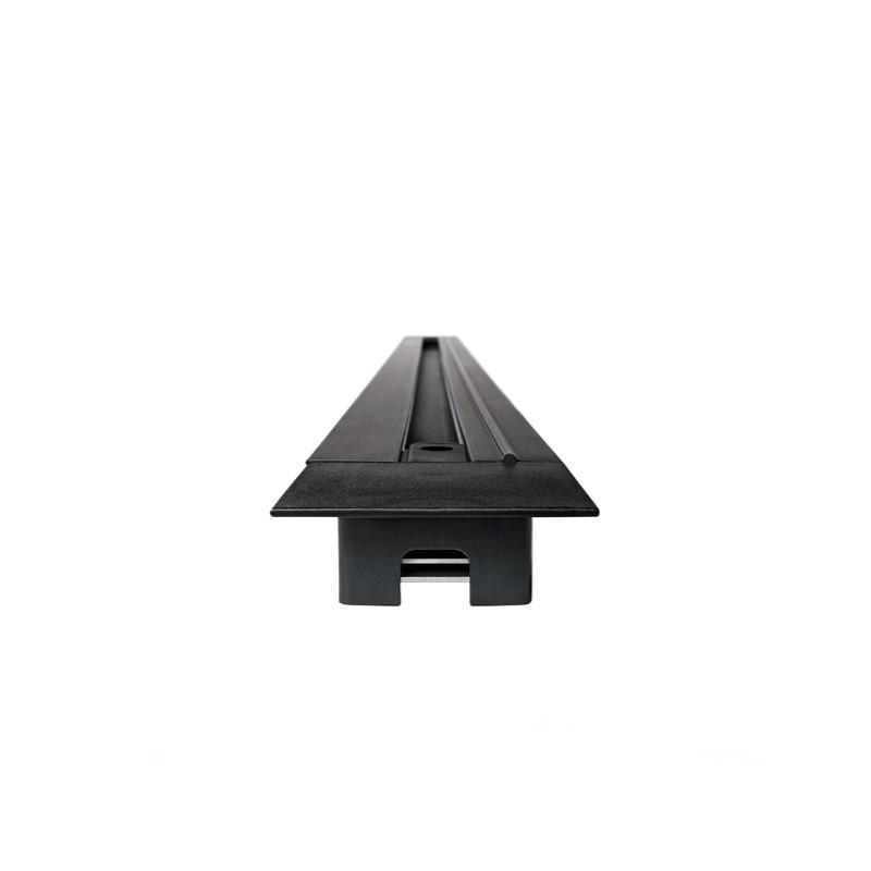 Trilho Eletrificado de Embutir 2 Metros Completo SD1920PTO  Stella Design