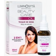 Beauty Care OIL - Luminositta