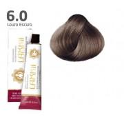 Coloração Laxmi - 6.0 Louro Escuro 60g