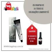 Coloração Luminositta - 5.0 Castanho Claro 60g