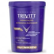 Hidratação Intensiva Matizante - Trivitt 1K