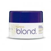 Máscara Matizadora Lumino Blond - Loiros Platinados 250g