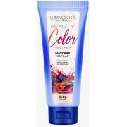 Máscara Matizante Beauty Color Fantasy - BLUE 2  Luminosittà 240G