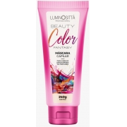 Máscara Matizante Beauty Color Fantasy - COTTON PINK Luminosittà 240G