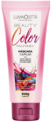 Máscara Tonalizante Beauty Color Fantasy - PINK Luminosittà 240G
