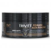 Pomada Alta Fixação - Trivitt Style 50g