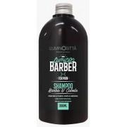 Shampoo Lumino Barber - Luminositta