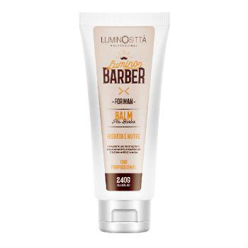 Balm Lumino Barber Gel Barba 240g