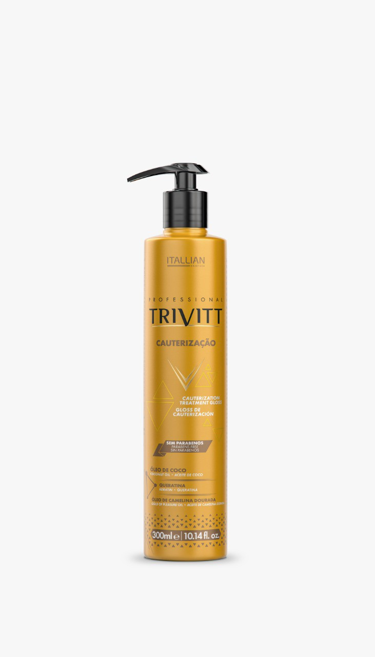 Cauterização - Trivitt  300ml