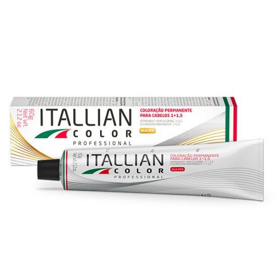 Coloração - Louro Nordico UC2 - Itallian Color 60G