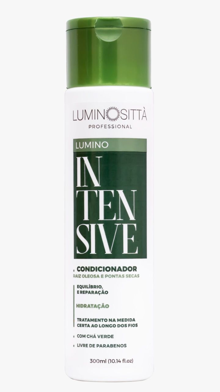Condicionador Lumino Intensive - Luminositta 300ml