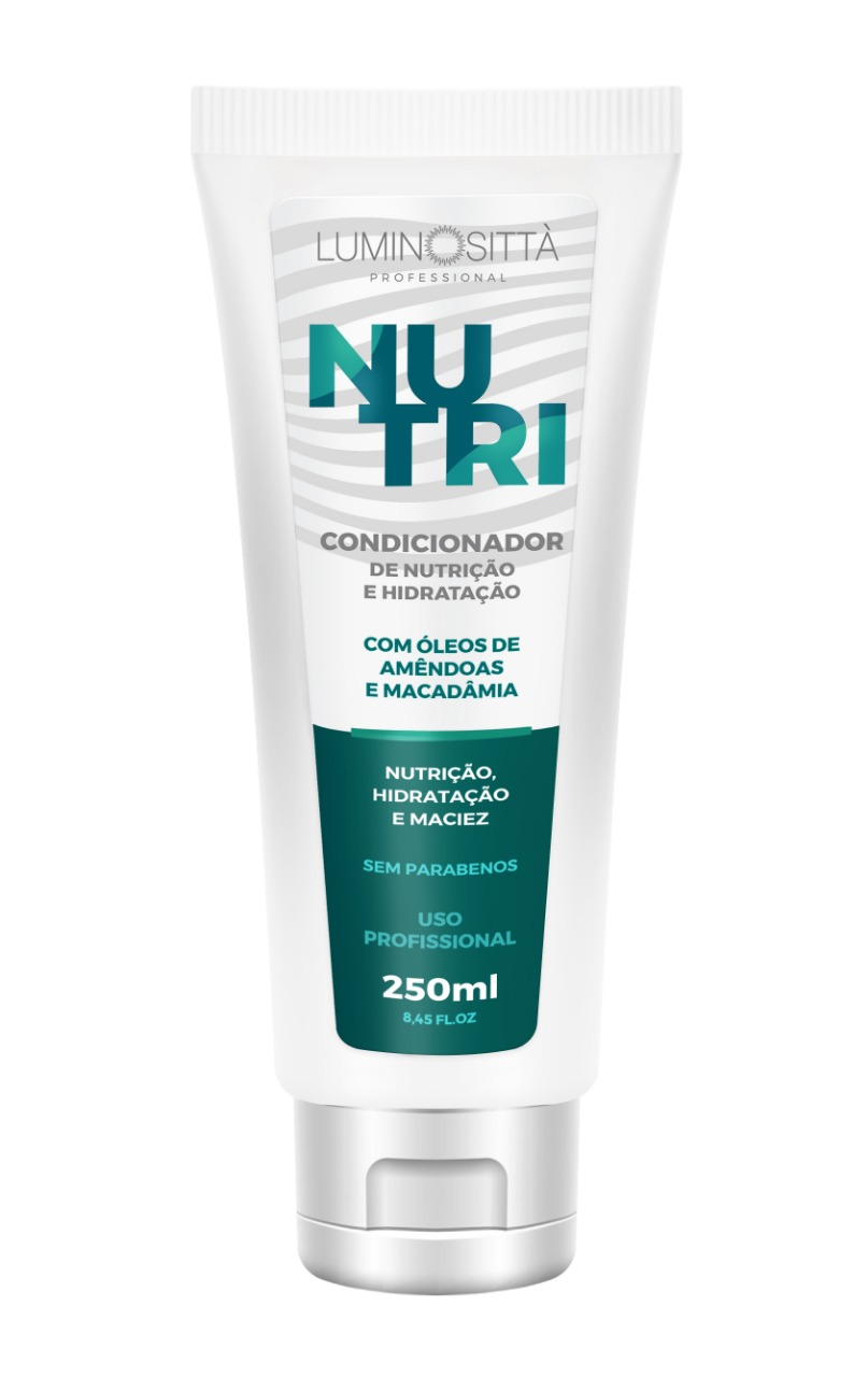 Condicionador Nutri Luminositta 250ml