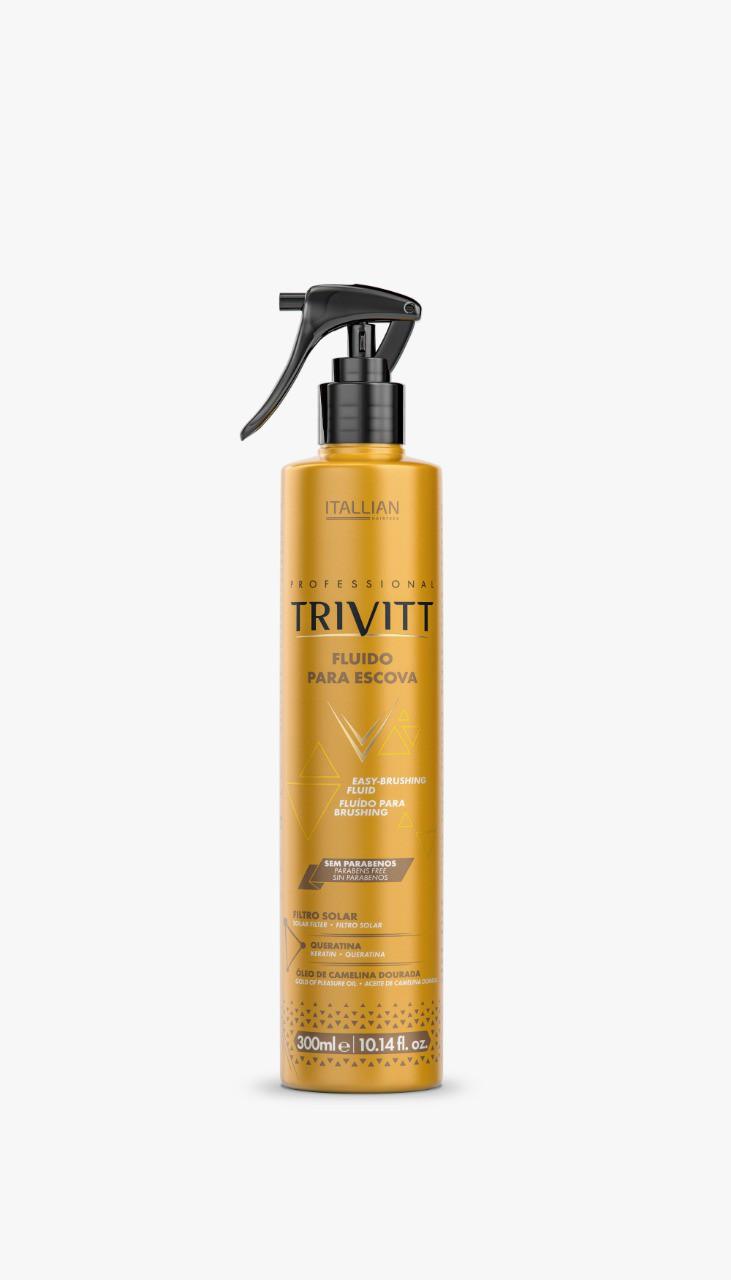 Fluido p/Escova - Trivitt 300ml
