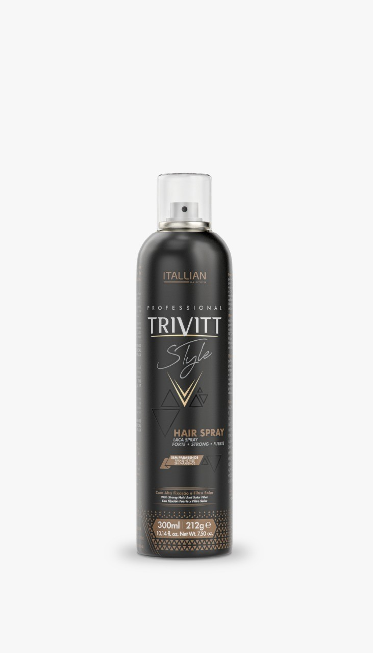 Hair Spray - Trivitt Style 300ml
