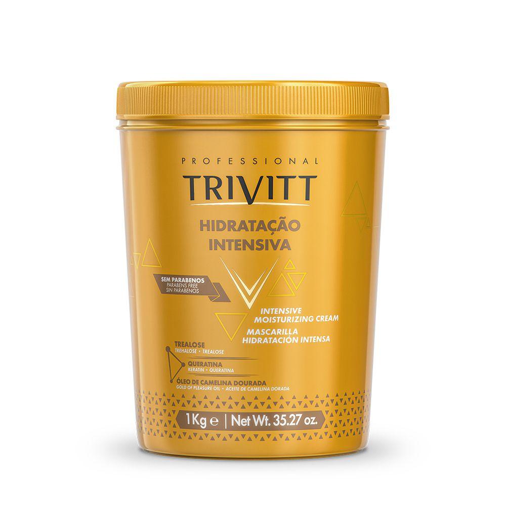 Hidratação Intensiva - Trivitt 1KG