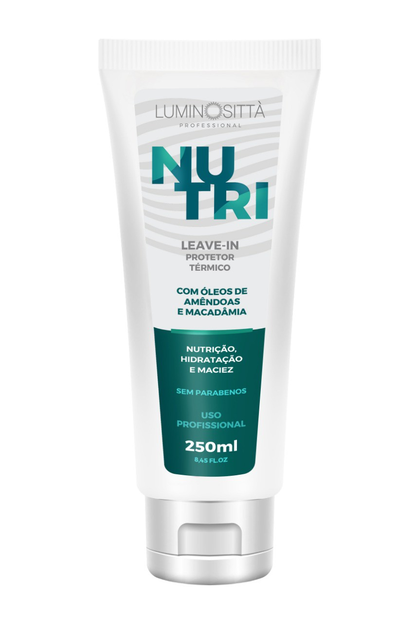 Leave-in Nutri Luminositta 250 ml