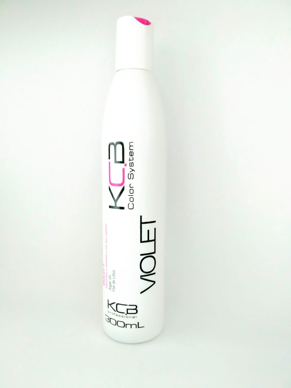 Mascara Tonalizante Violet - KCB 300ml