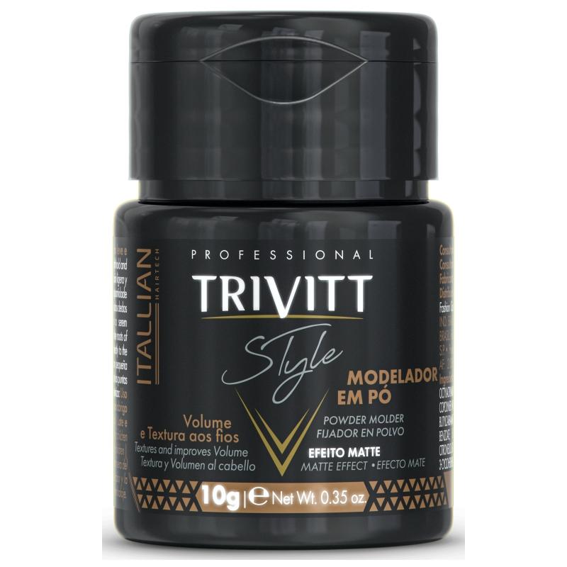 Modelador em pó - Trivitt Style 10g