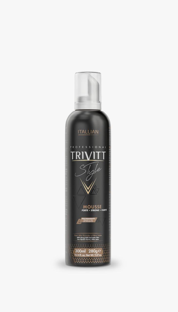 Mousse Trivitt Style 300ml