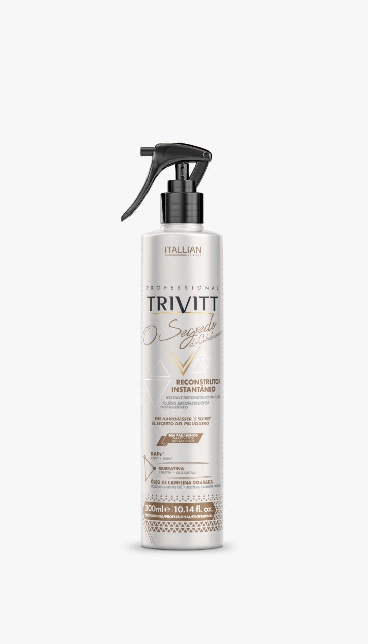 O Segredo do Cabeleireiro - Trivitt 300ml