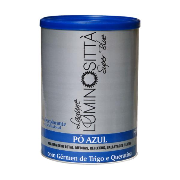Pó Descolorante Super Blue LT - Luminositta 500g
