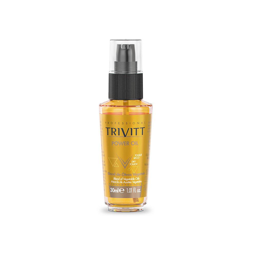 Power Oil - Trivitt  30ml