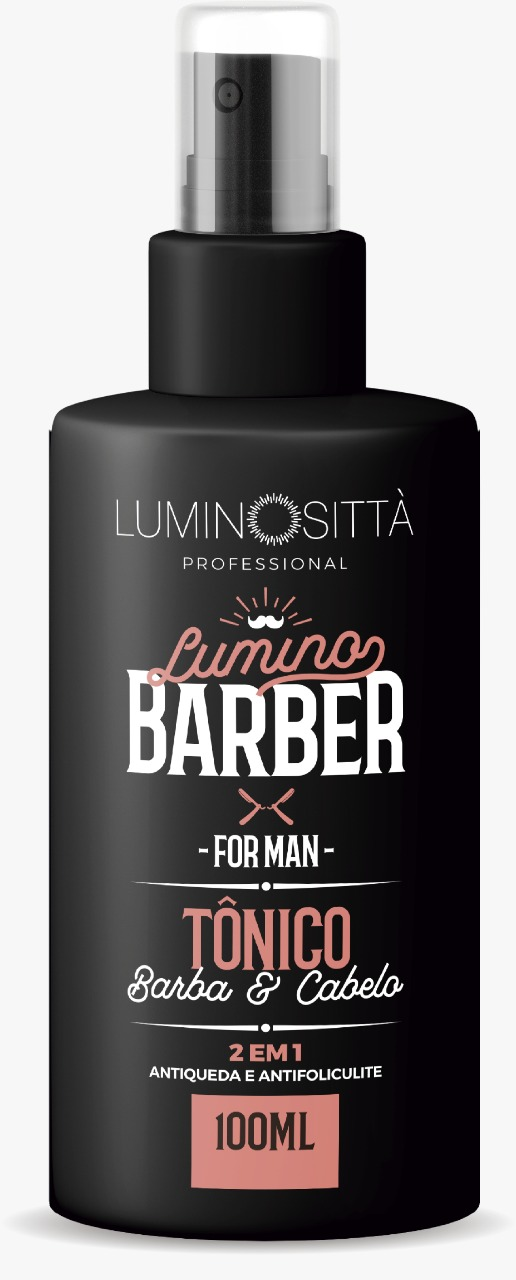 Tonico Capilar - Luminositta 100ml