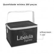 Kit com 300 peças Bolsa Térmica  +  Personalização