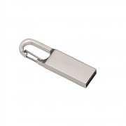 Pen Drive Mosquetão 4GB/8GB 3600000