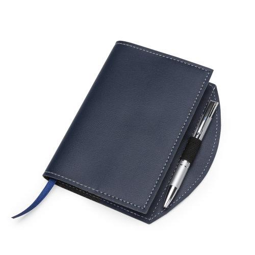 Caderneta tipo Moleskine 1300131