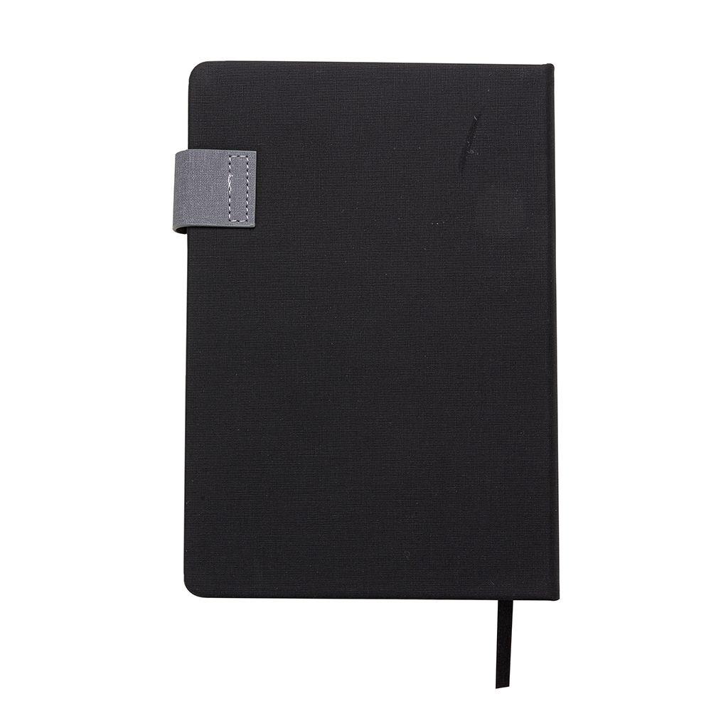 Caderno com Fecho Magnético LX012003
