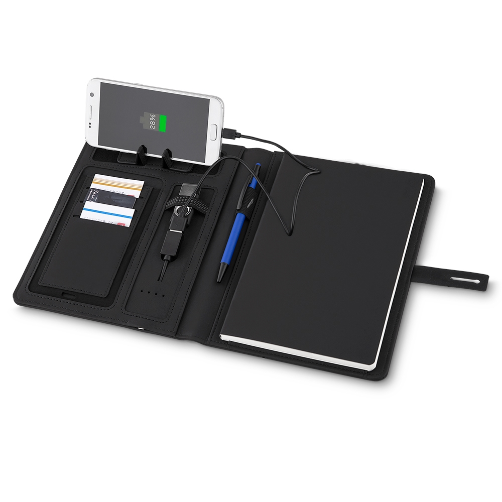 Caderno Power Bank 2400041
