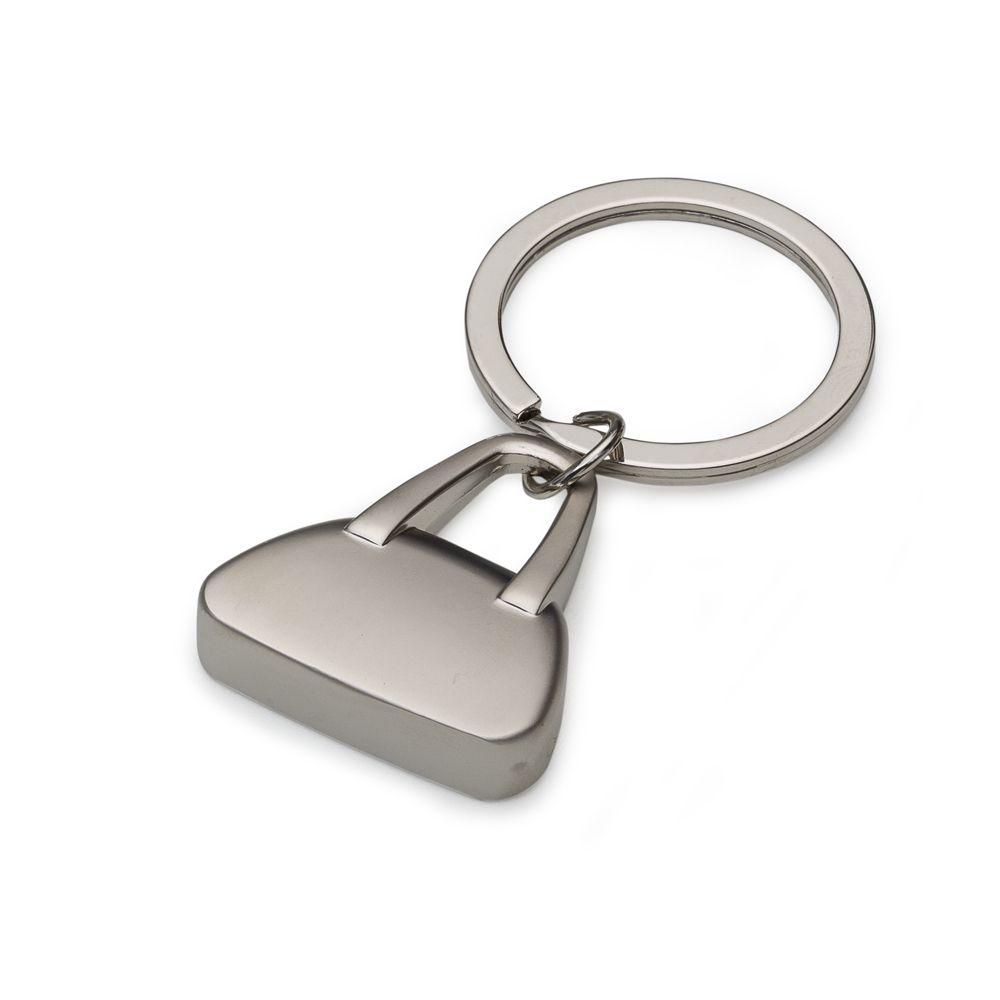Chaveiro Metal Bolsa LX11944