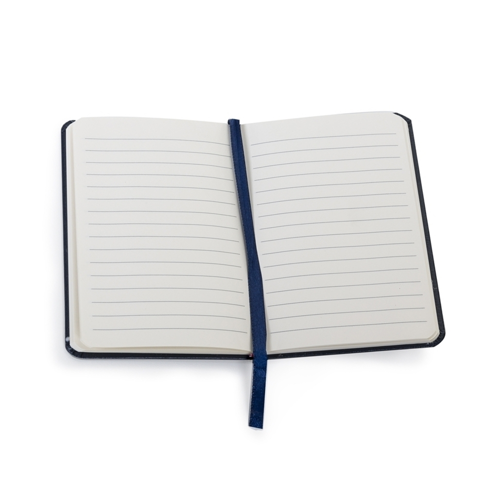 Conjunto Estojo e Caderneta tipo Moleskine 7100031