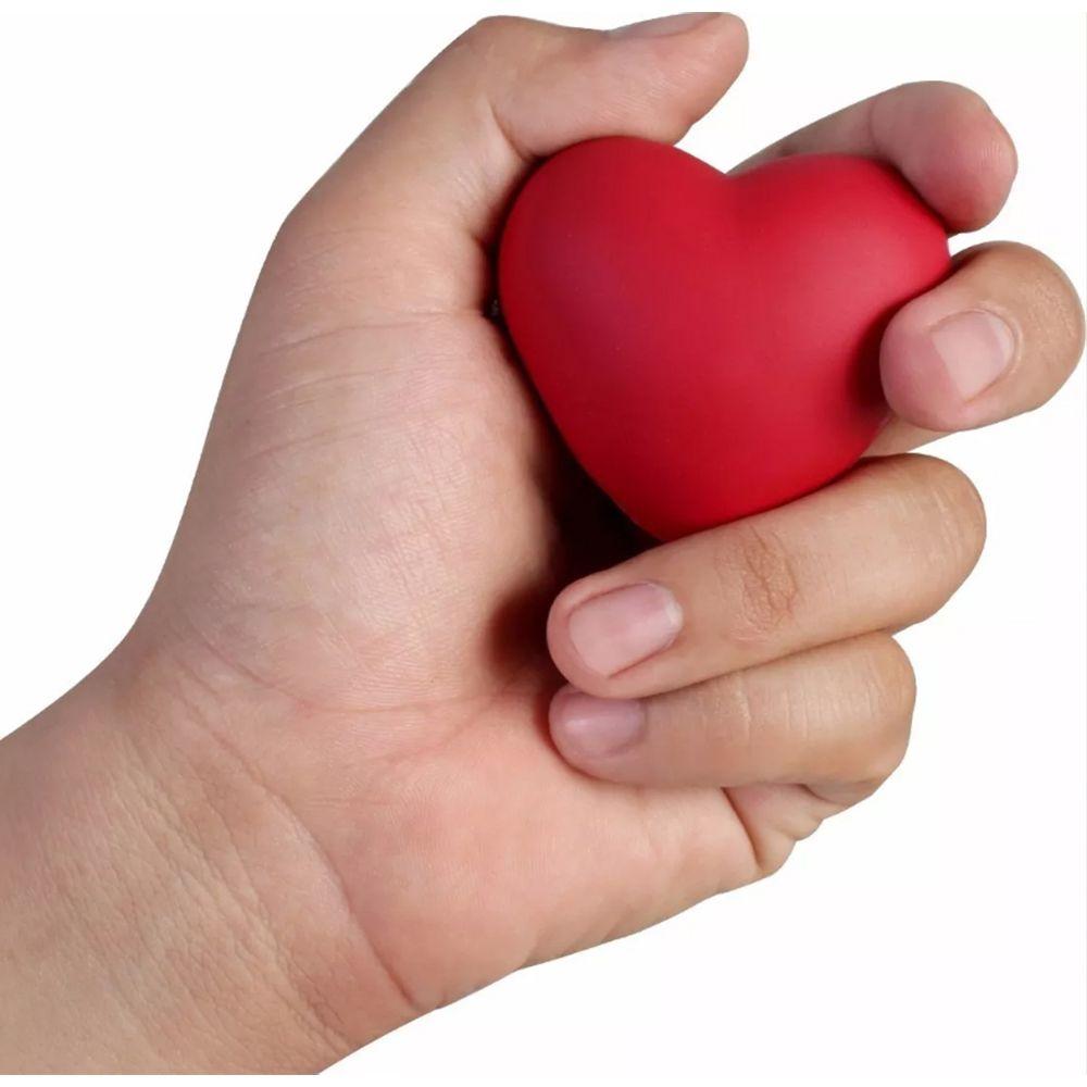 Coração anti stress LX13978