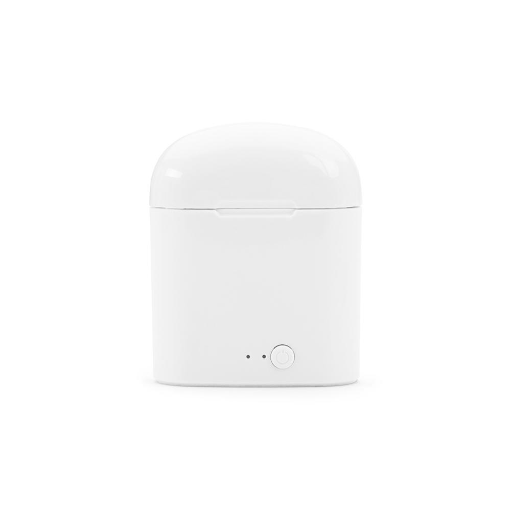 Fone de Ouvido Bluetooth com Case Carregador 9900141