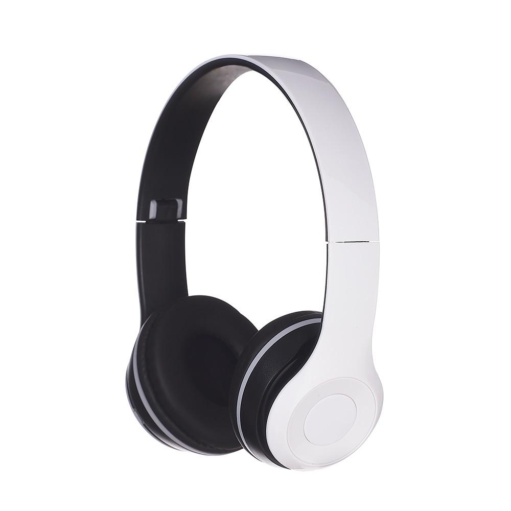 Fone de Ouvido Brilhante Bluetooth LX02068