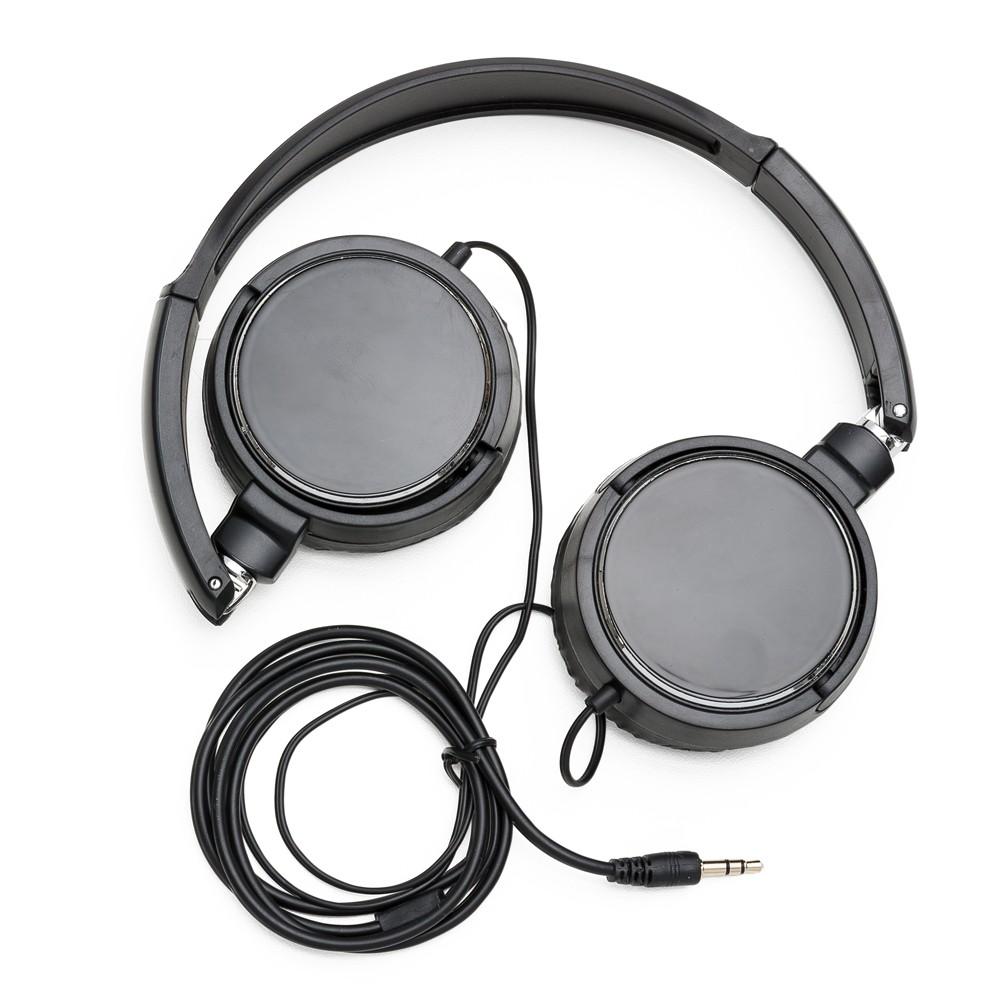 Fone de ouvido estéreo LX12805