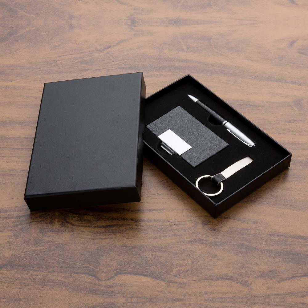 Kit Executivo 3 Peças LX01988