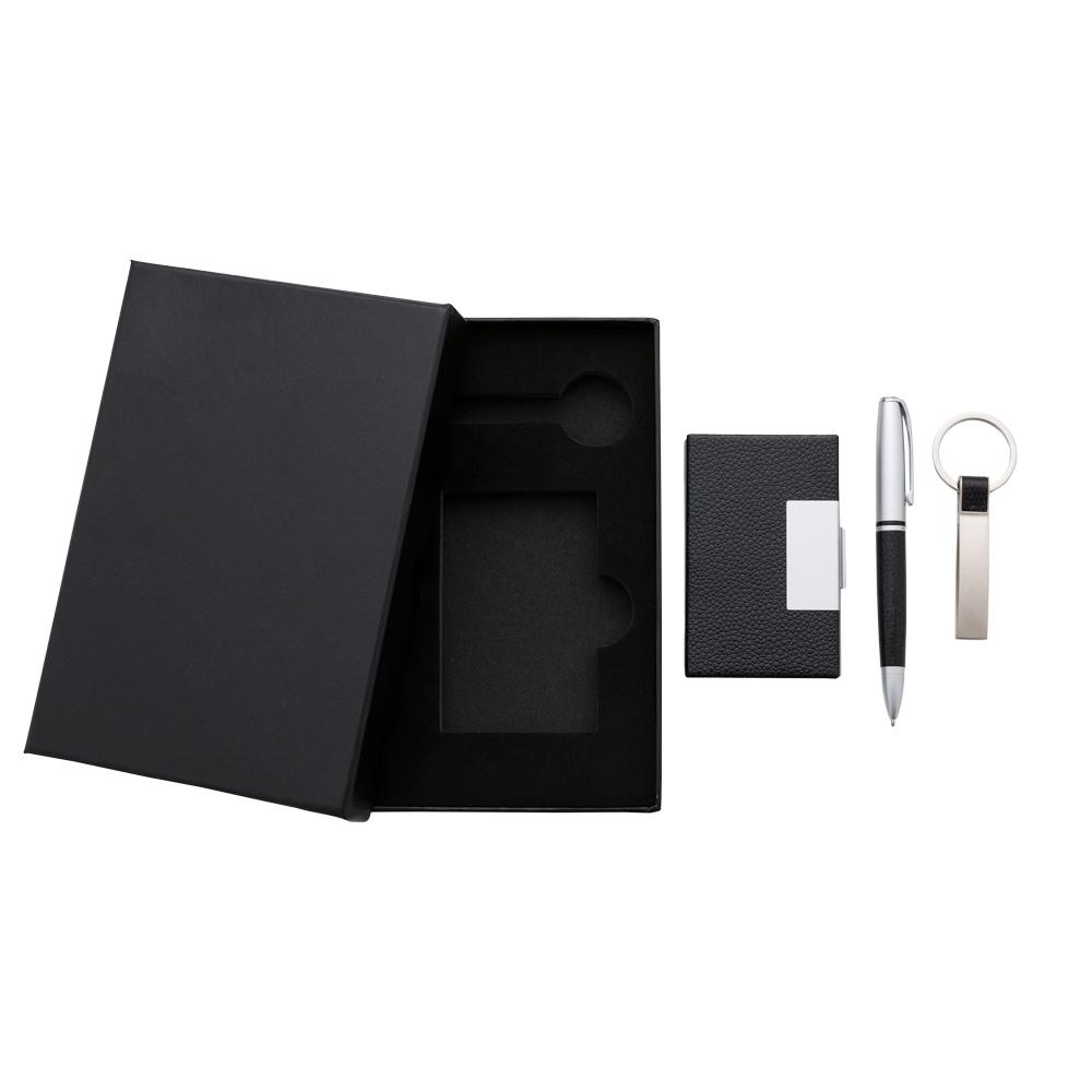 Kit Executivo 3 Peças 8800910