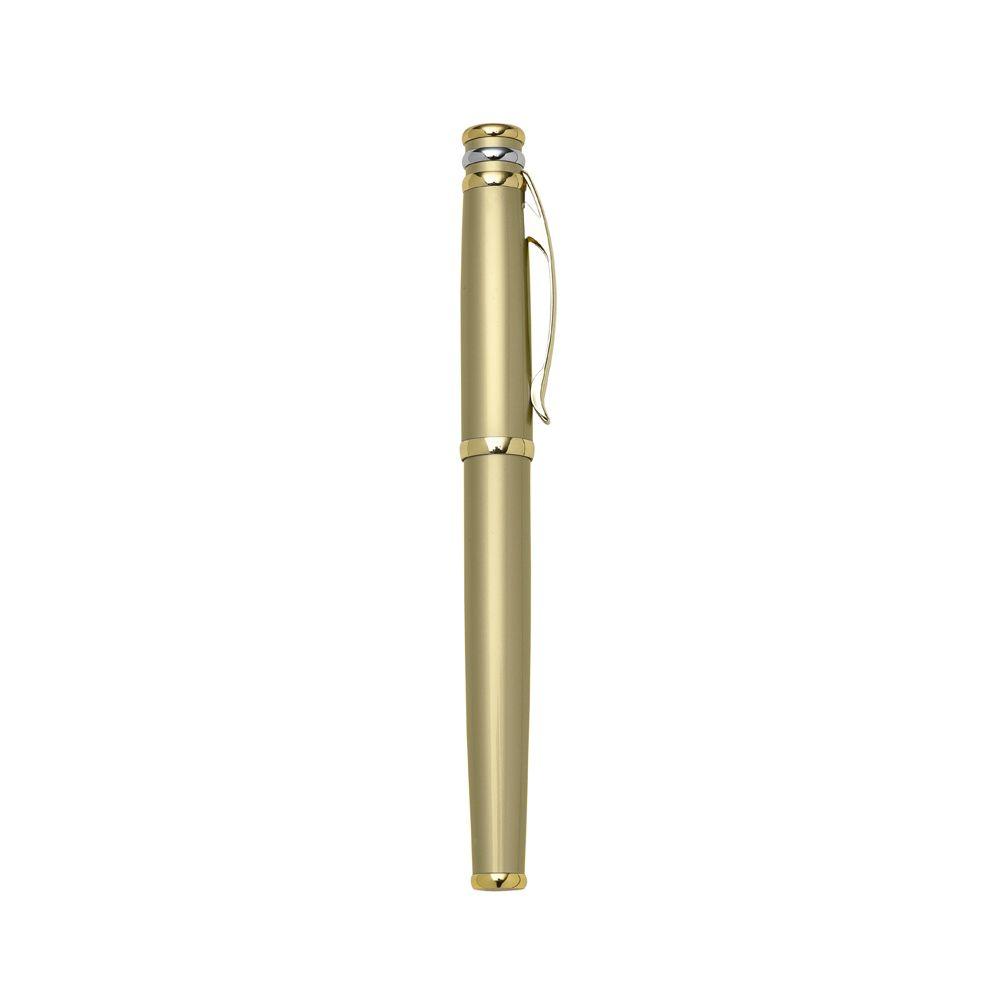 Caneta Metal Roller LX05812