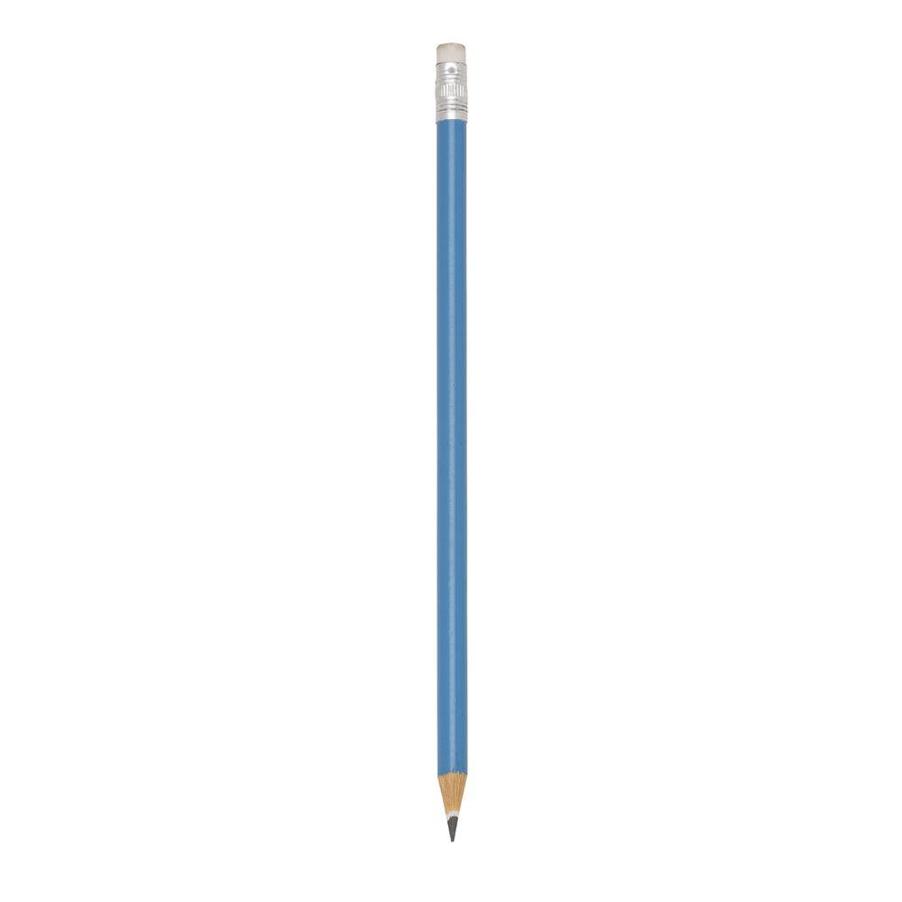 Lápis Ecológico com Borracha LX11827