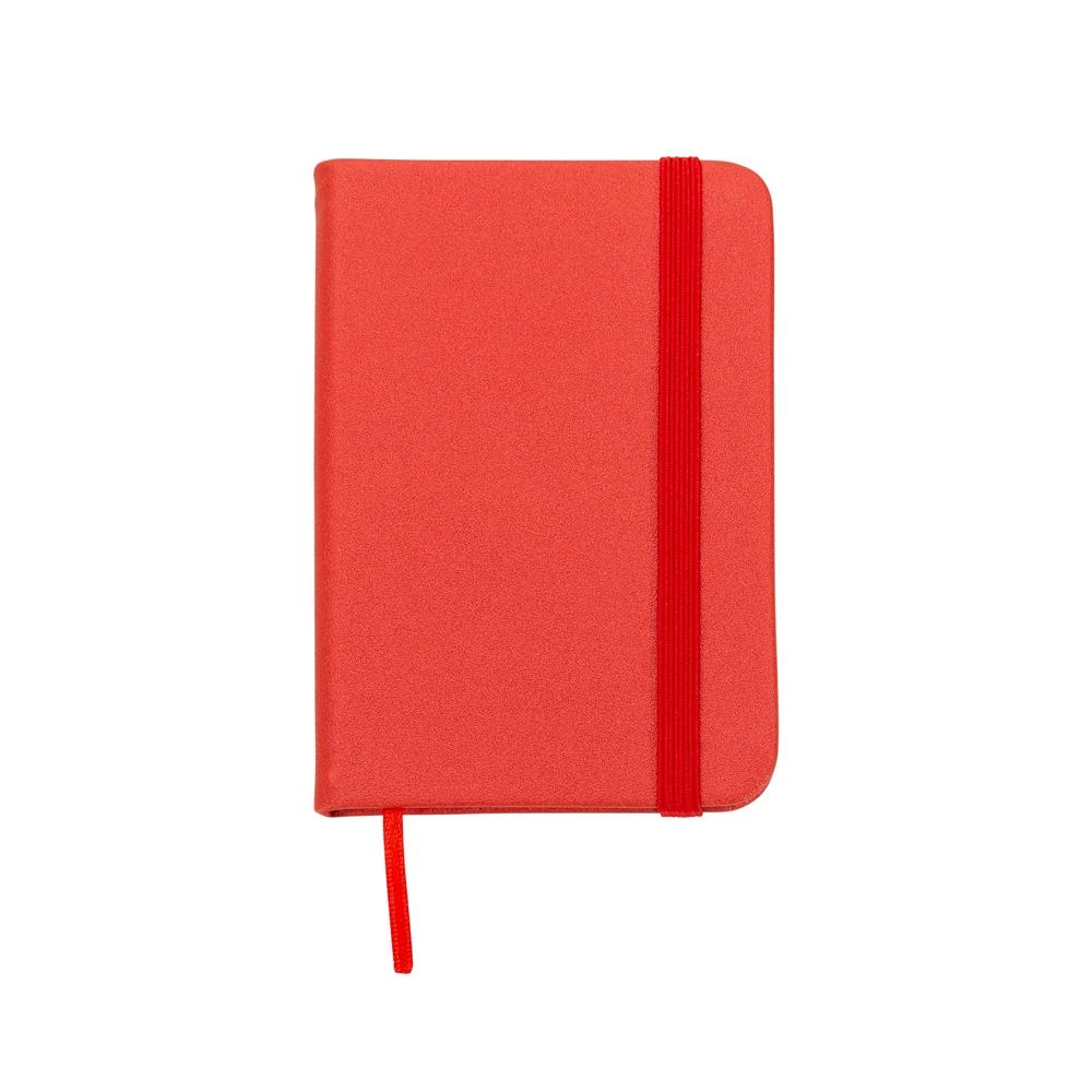 Mini Caderneta tipo Moleskine 4200030